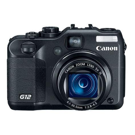 Kamera Dslr Canon Powershot G12 canon g12 digital