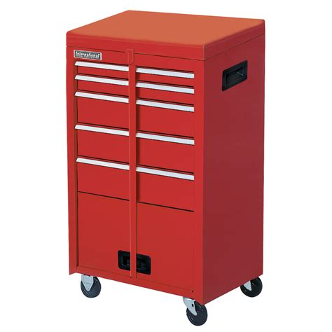 international 21 quot 5 drawer roller cabinet
