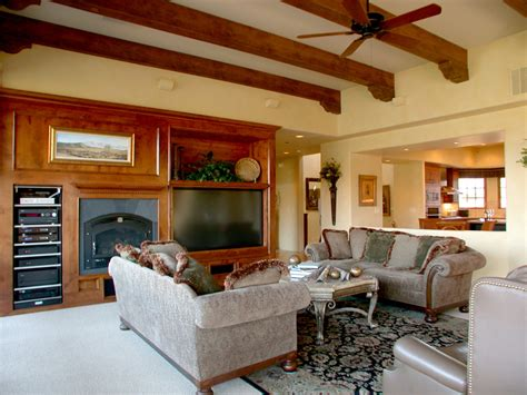 small great room t michael hadley architect sedona arizona