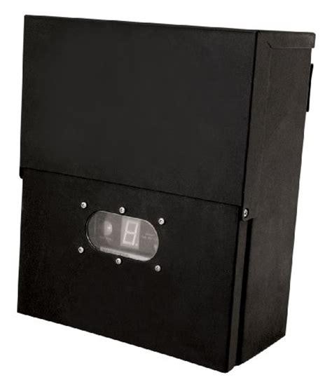 best low voltage transformer paradise gl22007 low voltage 600 watt transformer