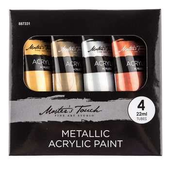 premium quality acrylic paint set