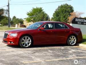 07 Chrysler 300 Mpg Chrysler 300c Srt8 2013 4 July 2013 Autogespot