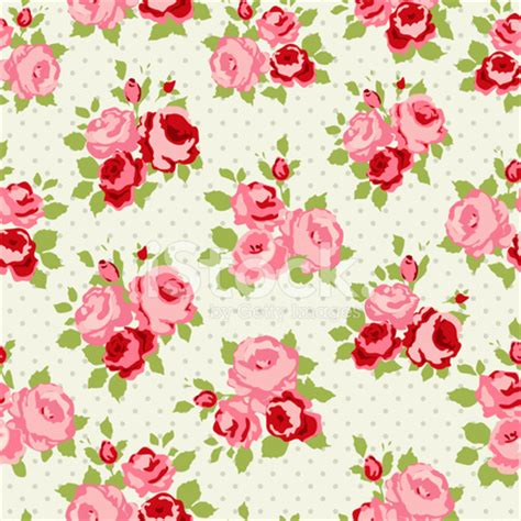 vintage roses pattern stock vector freeimages.com