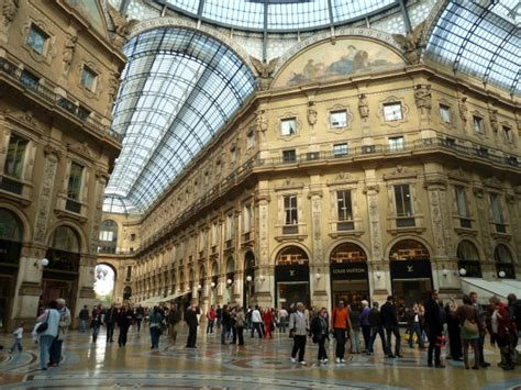 best places to shop in milan best places to do shopping in italy italy travel