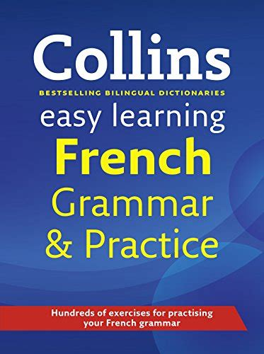 libro practising french grammar hodder french pronunciation collins easy learning french dizionari e vocabolari panorama auto
