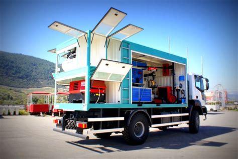 mobile workshop trailer alura trailer turkey truck mounted mobile workshop