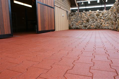 equine flooring rubber flooring solutions