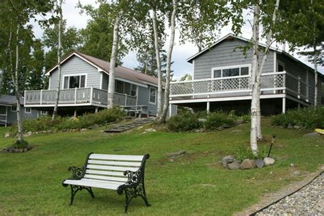 Cozy Cove Cottages by 5 Cabins Lakeside With Decks Picture Of Cozy Cove Cabins