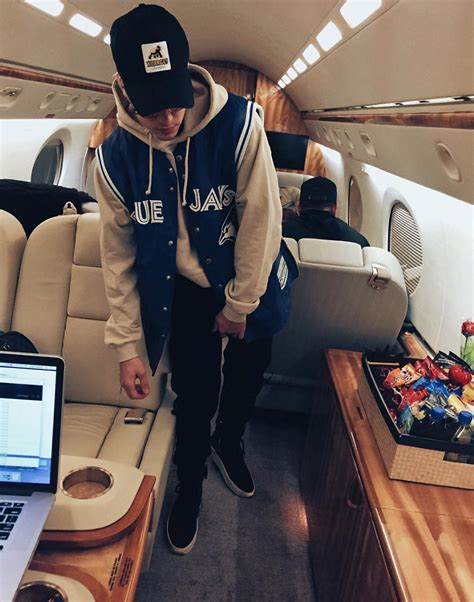 Ricks Cap Hat Topi Trucker Custome Whos Bad 02 Black justin bieber celebrates 22nd birthday in fear of god hoodie gets custom bad boy jacket from