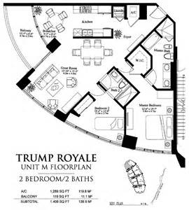 trump towers floor plans unit dr mls seach miami beach trump royale sunny isles beach floor plan condo m mls