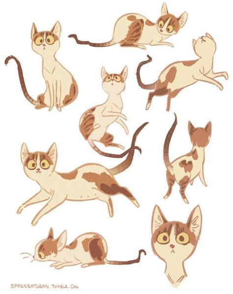 cat characters 17 best images about concept and character design on disney concept