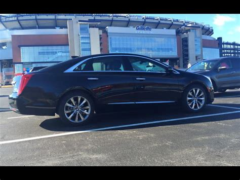 cadillac xts overview cargurus