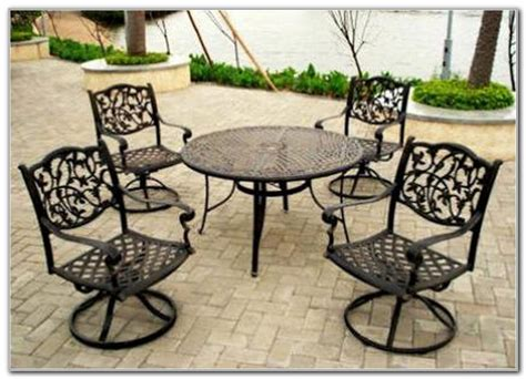Iron Patio Furniture Cushions Wrought Iron Patio Chair Cushions Cheap Patios Home