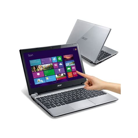 Laptop Acer Aspire Slim V5 132p laptop acer aspire v5 132p 10194g50nss nx mdsec 002