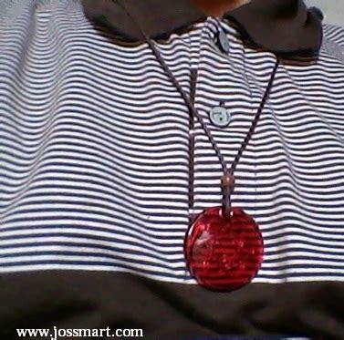 Kalung Guantum Pendant Matahari Rantai gratis ongkir kalung energy kesehatan quantum pendant giok warna merah onlinestore harga jual
