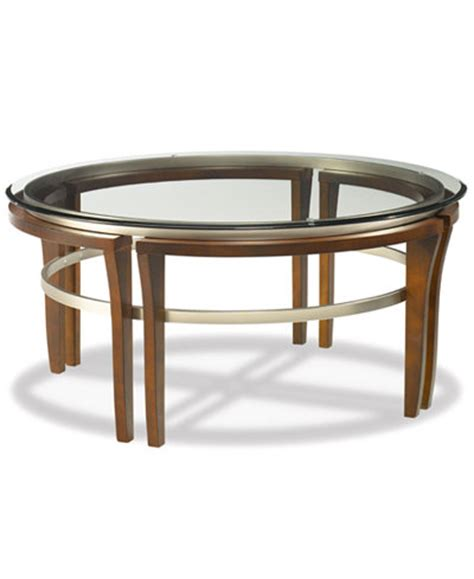 Coffee Table Macys by Fusion Coffee Table Furniture Macy S