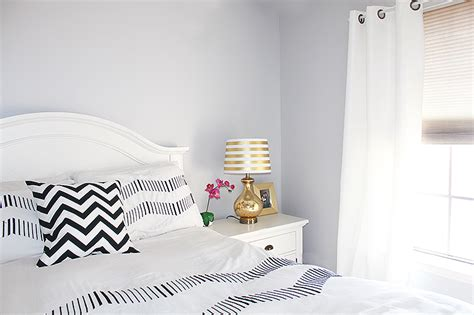 White Bedroom Furniture Decorating Ideas why i chose a bright color scheme for our home