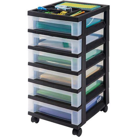 3 drawer wide cart black sterilite 3 drawer wide cart black walmart