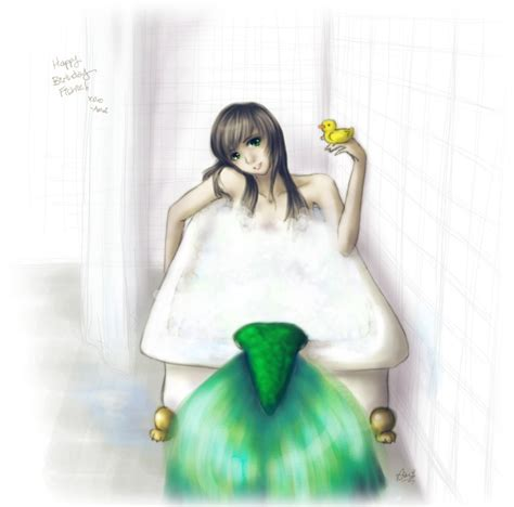 mermaid bathtub mermaid in my bathtub by ameides on deviantart