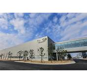 New Factory It Will Produce 130k Cars A Year And Is Located On The