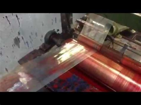 Mesin Sablon Plastik mesin sablon plastik murah