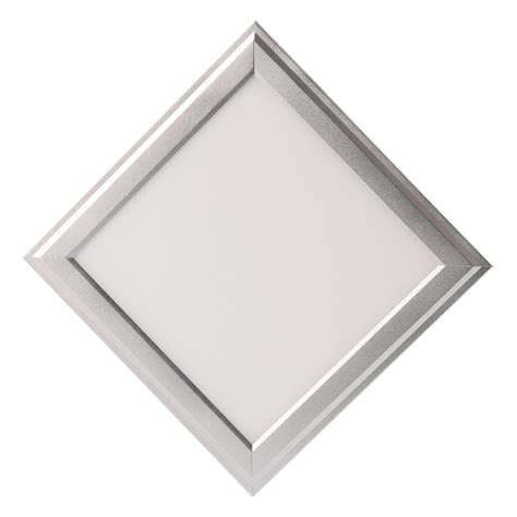 9w square led flat ceiling light