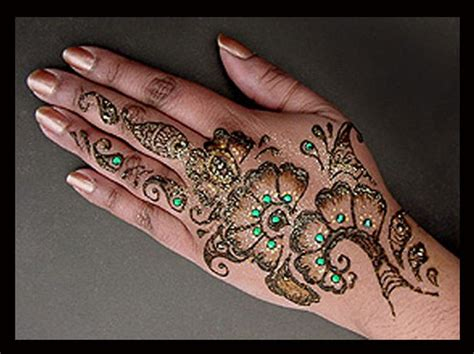 henna design with glitter glitter mehndi india pakistan mehndi design