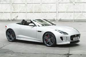Jaguar Convertibles 2016 Jaguar F Type Convertible Ny Daily News