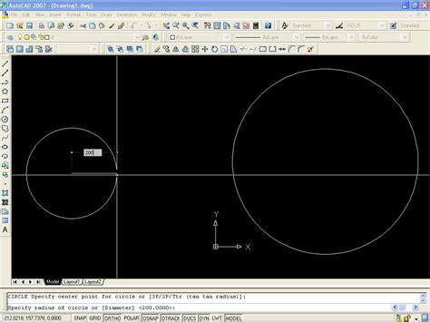 autocad 2007 tutorial kickass tutorial b 225 sico de autocad 2007 taringa