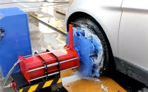 Truck Wheel Wash Rental Car Wheel Washing Machine Cars Rent Cars Market
