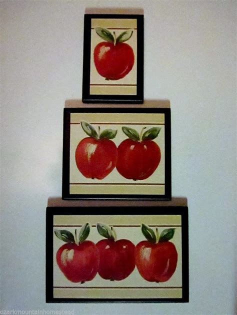 Kitchen Apples Home Decor by 1000 Images About Kitchen Ideas New House On