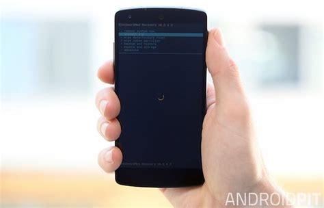 tutorial flash nexus 5 tutorial c 243 mo conseguir knock on en un nexus 5 androidpit