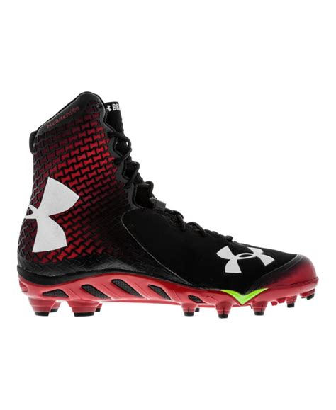 underarmour football shoes s armour spine brawler football cleats ebay