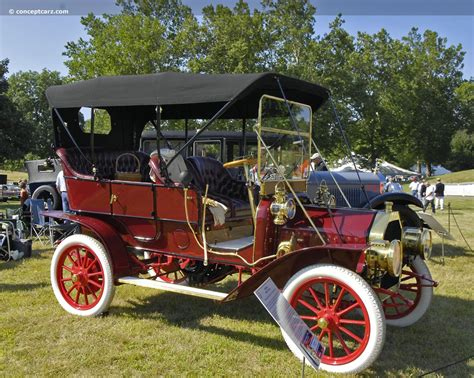 1910 buick model f 1908 buick model f conceptcarz