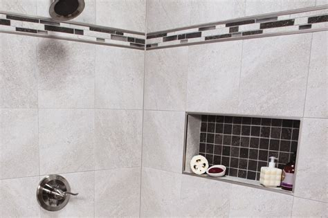 Black And White Bathrooms Ideas mati 232 re grise schluter ca