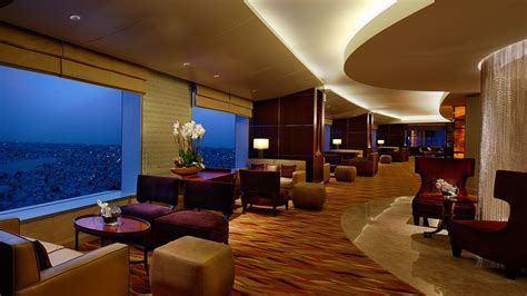 The Living Room Nightclub Dubai Conrad Dubai Dubai United Arab Emirates