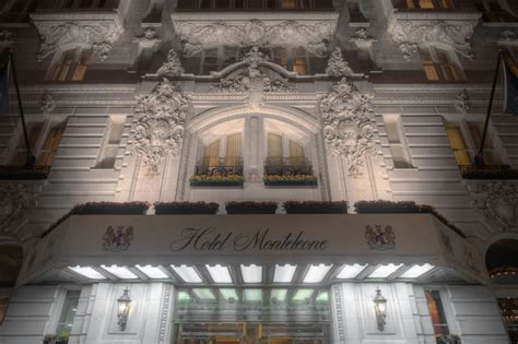 The Haunted Hotel the haunted hotel monteleone ghosts