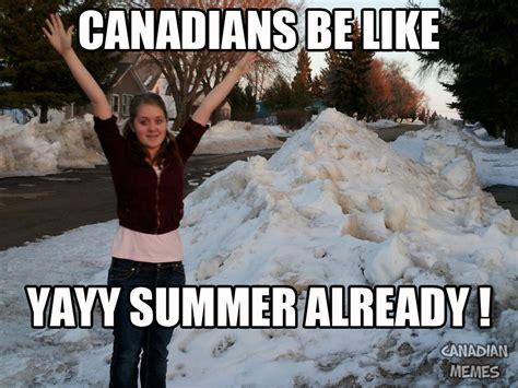 Canada Memes - canadian memes