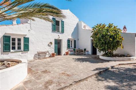 farm for sale in spain 6 bedroom farm house for sale in balearic islands menorca