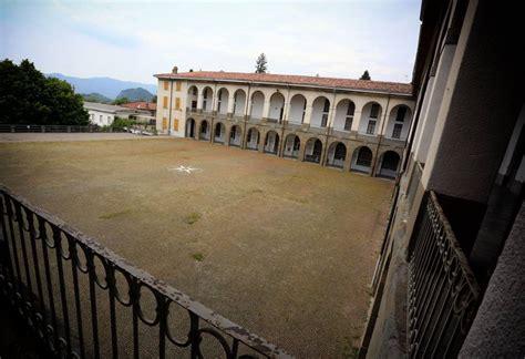 Collegio Celana Caprino Bergamasco il grande chiostro collegio celana a caprino bergamasco alcuni storici indicano il 1566