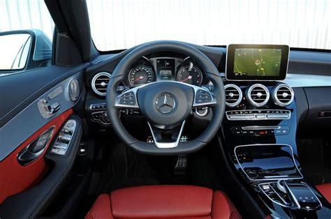 2014 mercedes c class interior mercedes c class review pictures auto express