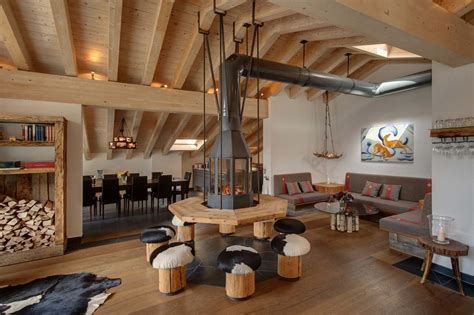 The Zermatt Lodge, Zermatt ? Alpine Guru