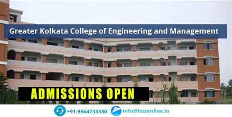 Distance Mba Colleges In Kolkata by Kpc College Admissions