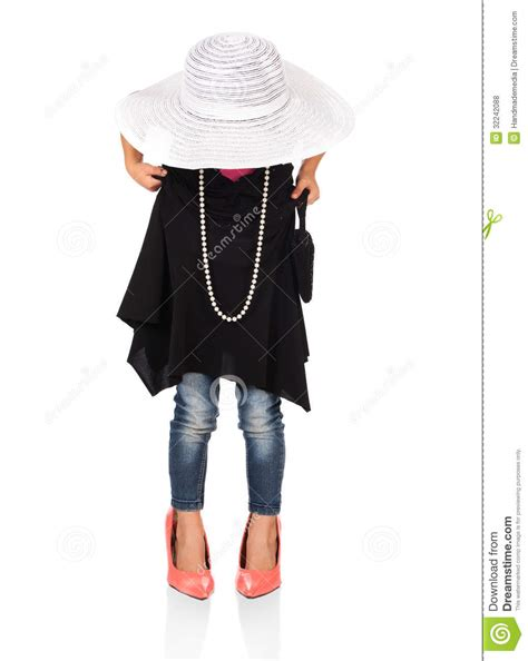 dress up high heels adorable caucasian stock photo image of cheerful