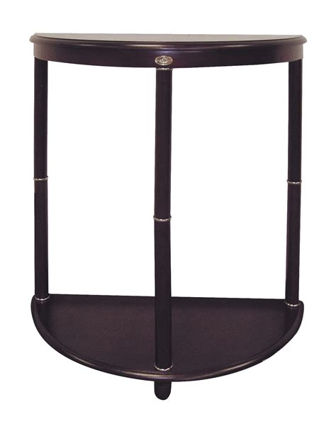ore international oval side table by oj commerce h 114 crescent end table