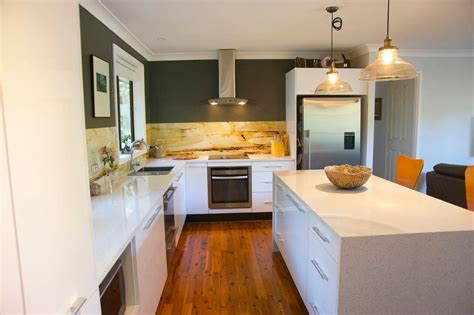 Island Home Renovation And Design Kitchen Designs And Renovations The Guys Kitchens