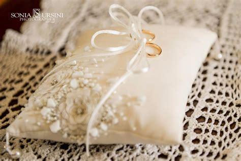 cuscini originali cuscini porta fede originali e personalizzati idee a tema