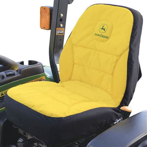tractor seat covers new deere compact utility tractor medium seat cover
