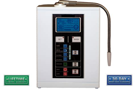 best water ionizer how to get the world s most cutting edge 7 plate water