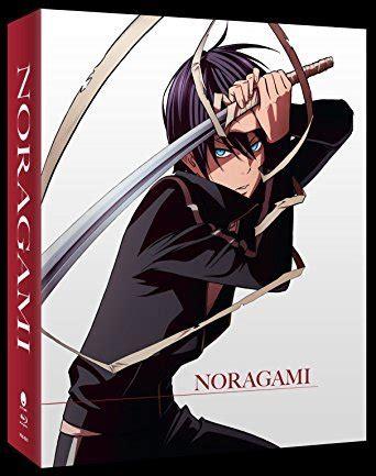 noragami aragoto review (episodes 1 13) – anime uk news